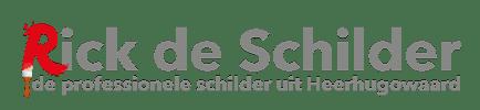 Rick de Schilder Logo